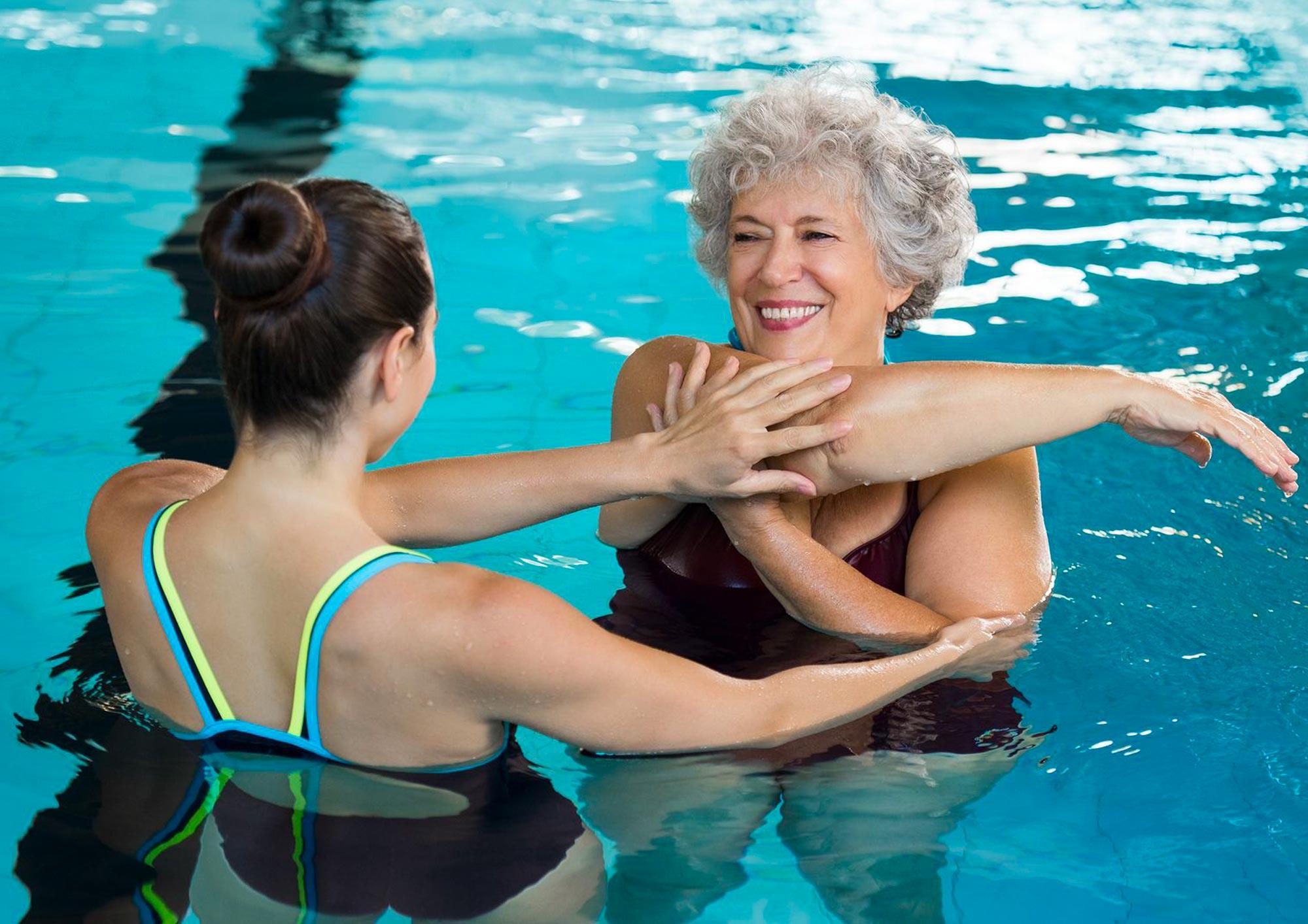 Aqua Santé Sport sur Ordonnance